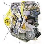 HR40002x15 mm / ZRK1438