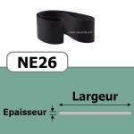 NE26/630x16 mm
