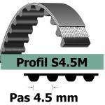 S4.5M180-25 mm
