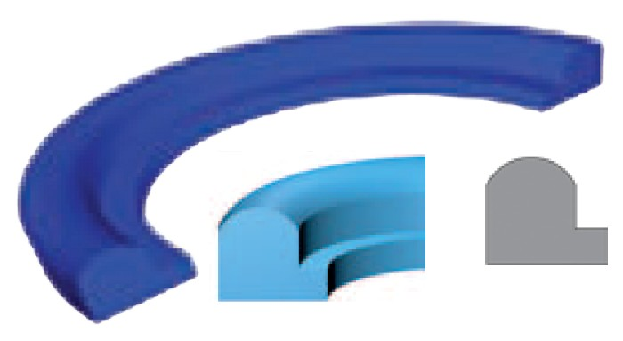 JOINTS D-RING ASEPTIQUE FDA<br>HS-12 pour RACCORDS