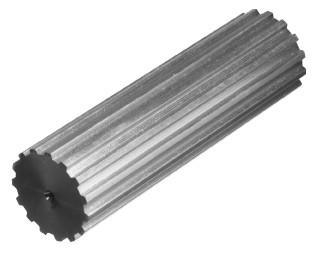 BARREAUX PROFIL T2,5 (Pas : 2,5 mm) ALUMINIUM