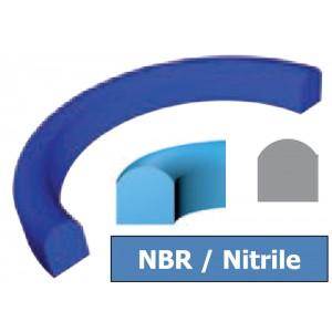 JOINTS D-RING ASEPTIQUE FDA HS-10 NBR pour RACCORDS