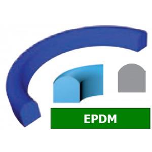 JOINTS D-RING ASEPTIQUE FDA HS-10 EPDM pour RACCORDS
