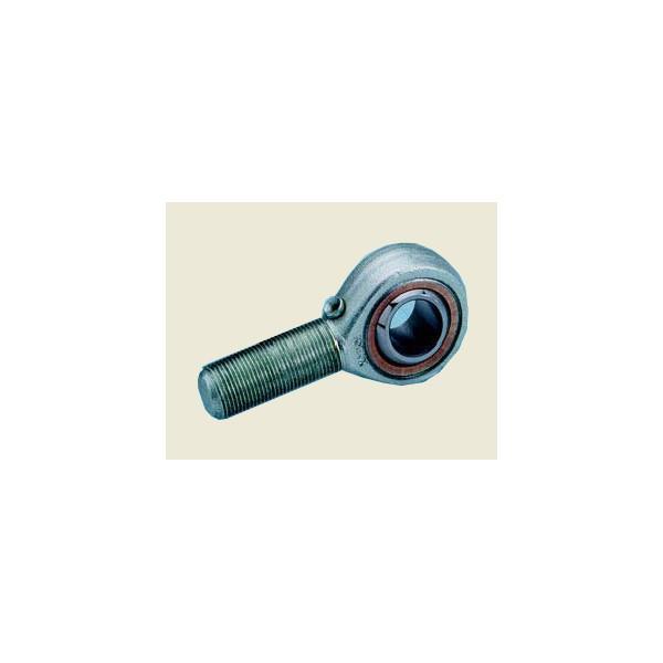 ROTULE MALE 12 mm A GAUCHE RM12L