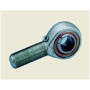 ROTULE MALE 16 mm A GAUCHE RM16L