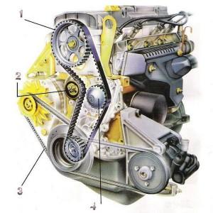 HR40802x20 mm / ZRK1023